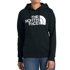 NEW The North Face Half Dome Hoodie